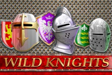 Wild Knights casino slot