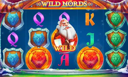 Wild Nordswin both ways slot