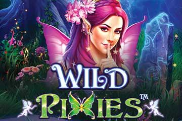 Wild Pixies slot Pragmatic Play