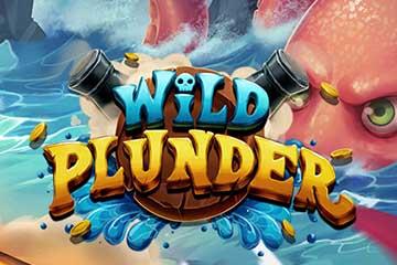 Wild Plunder slot Nextgen Gaming