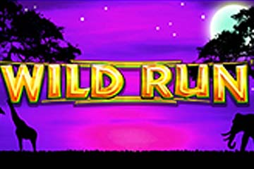 Wild Run slot Nextgen Gaming