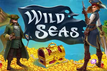 Wild Seas casino slot