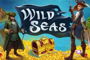 Wild Seas slot ELK