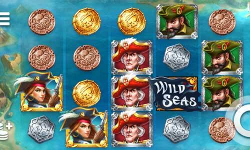 Wild Seas free slot