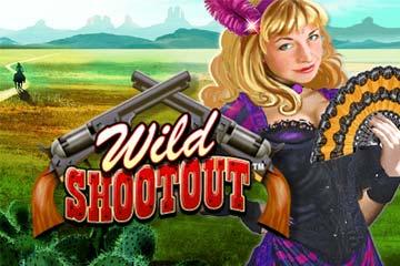 Wild Shootout free slot