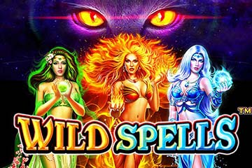 Wild Spells free slot