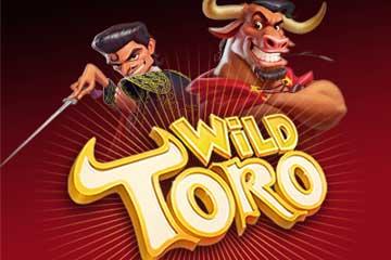 Wild Toro slot ELK