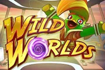 Wild Worlds free slot