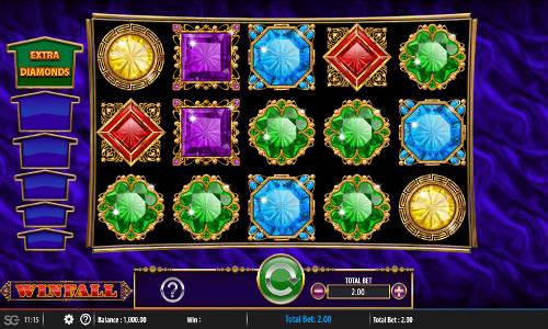 Winfall free slot