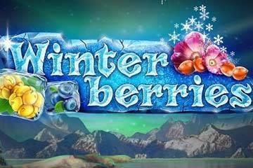 Winter Berries slot Yggdrasil Gaming