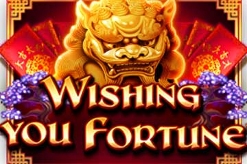 Wishing you Fortune free slot