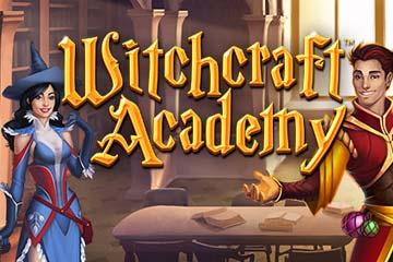 Witchcraft Academy free slot