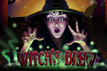 Witchs Brew slot Real Time Gaming