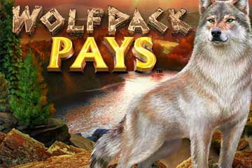 Wolfpack Pays free slot