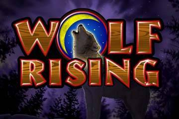 Wolf Rising slot IGT