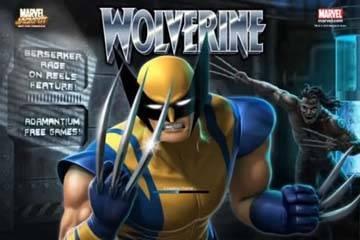 Wolverine slot Playtech