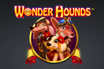 Wonder Hounds casino slot