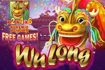 Wu Long slot Playtech