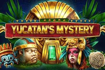 Yucatans Mystery slot coming soon