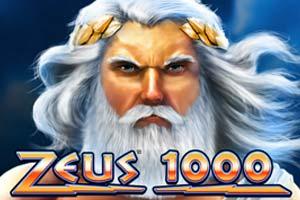 Zeus 1000 free slot
