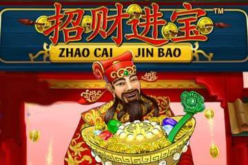 Zhao Cai Jin Bao slot Playtech