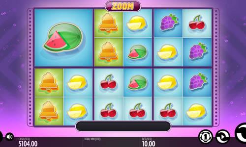 Spectra Online Slot for Real Money - Thunderkick Slots
